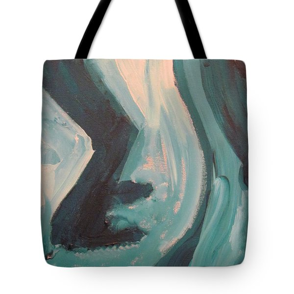 Still Dancing  Tote Bag