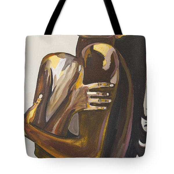 Still In Love With You Tote Bag