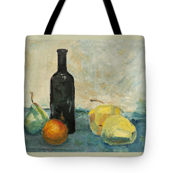 Still Life - Study Tote Bag