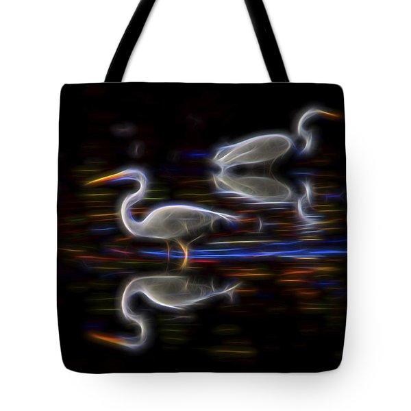 Still Point Dancers 1 Tote Bag