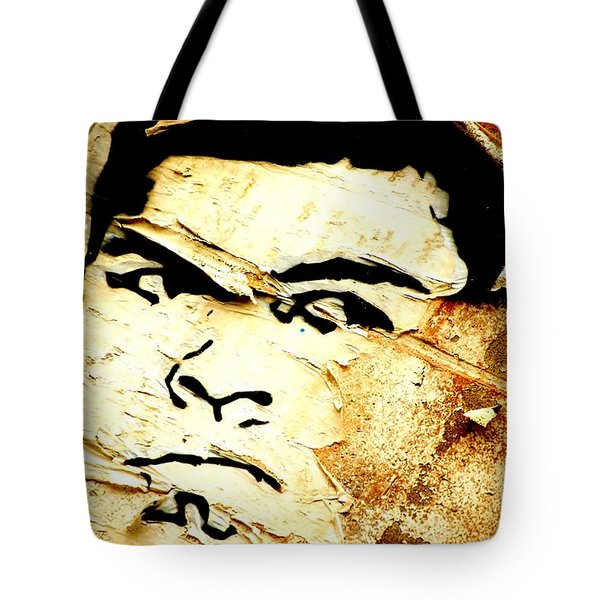 Tote Bag featuring the photograph Still Standing  by Christiane Hellner-OBrien