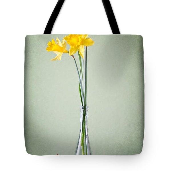 Stillife Tote Bag