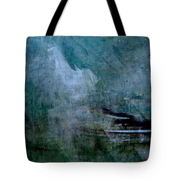 Stillness In The Storm Tote Bag