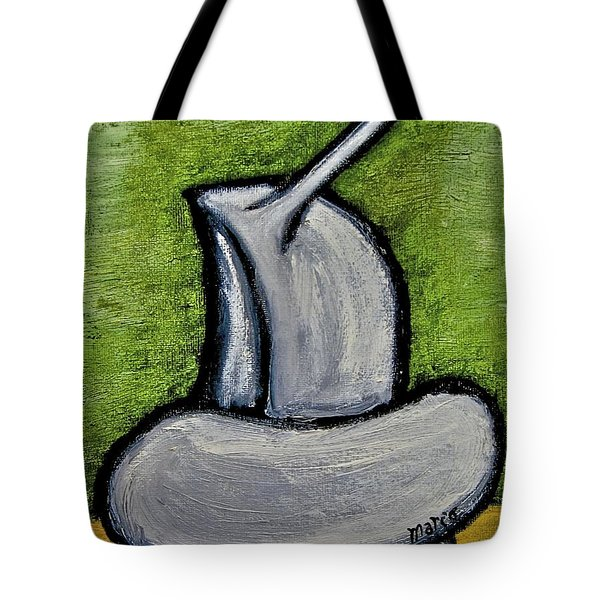 Stills 10-005 Tote Bag by Mario Perron
