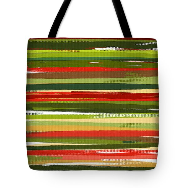 Stimulating Essence Tote Bag by Lourry Legarde