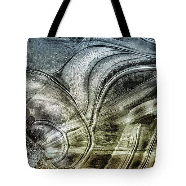 Sting Ray Tote Bag by Susan Capuano