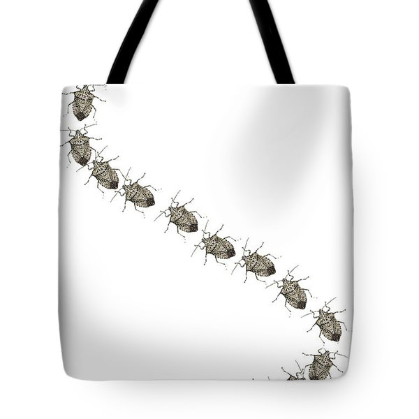 Stink Bugs I Phone Case Tote Bag