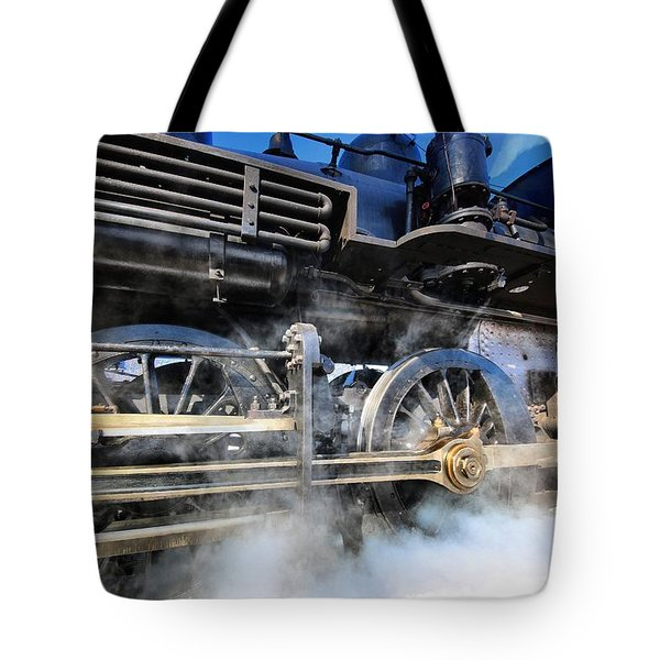 Stokin-tokin Tote Bag