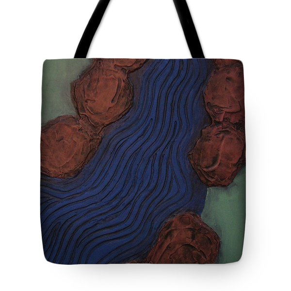 Stoney Brook Tote Bag