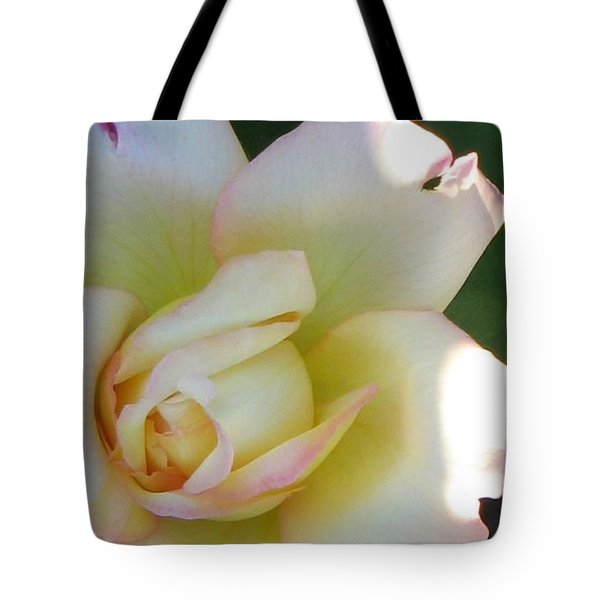Stop And Smell Tote Bag