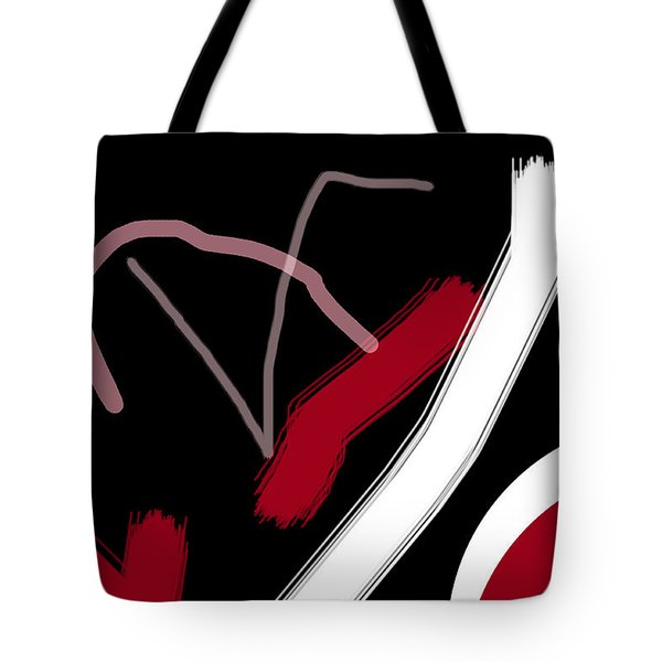 Stop The Rain Tote Bag by Diana Angstadt