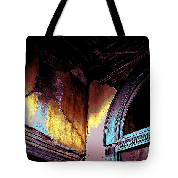 Stories Untold  Tote Bag