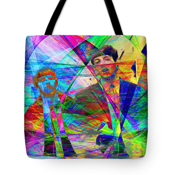 Strawberry Fields Forever 20130615 Tote Bag