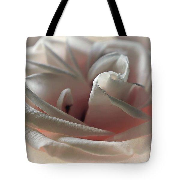 Strawberry Pastry Tote Bag by Darlene Kwiatkowski
