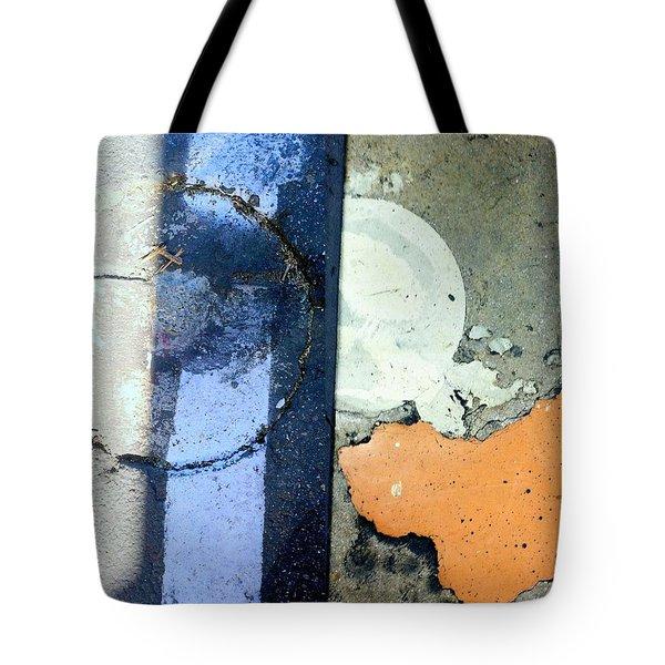 Street Sights 15 Tote Bag