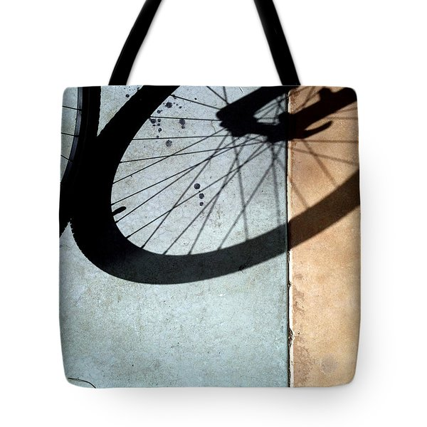 Streets Of La Jolla 16 Tote Bag by Marlene Burns
