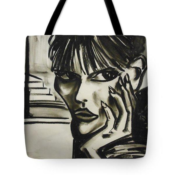 Streetwise Tote Bag