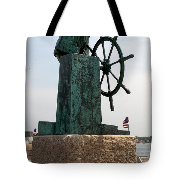 Strength  Courage  Determination Tote Bag