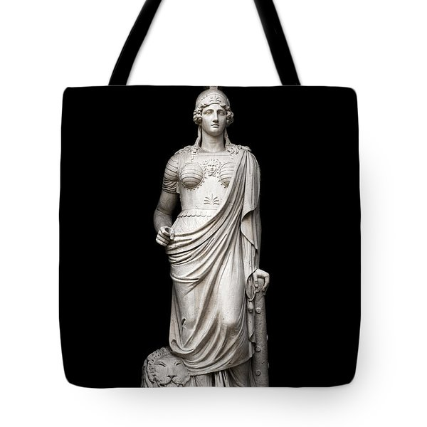 Tote Bag featuring the photograph Strength by Fabrizio Troiani