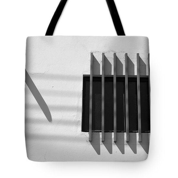 String Shadows - Selected Award - Fiap Tote Bag