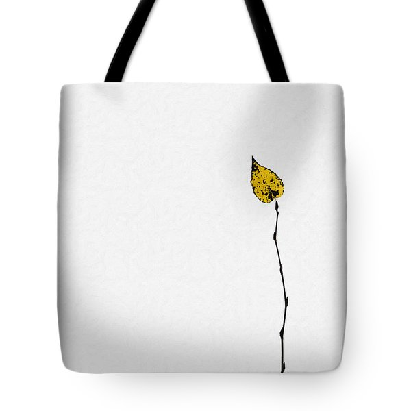 String Theory - Featured 3 Tote Bag by Alexander Senin