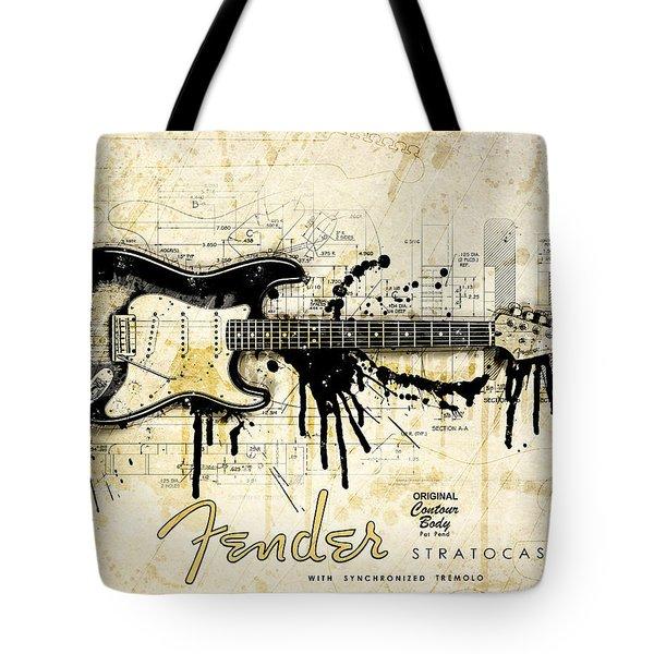 Legacy Tote Bag by Gary Bodnar