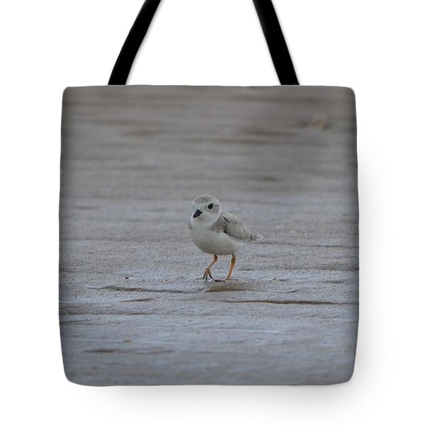 Tote Bag featuring the photograph Strolling by James Petersen