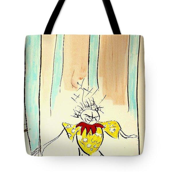 Stumble Tote Bag