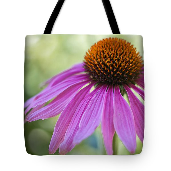 Stunning Beauty Tote Bag by Heidi Smith