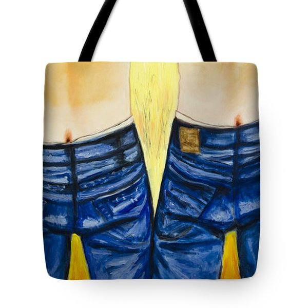 Styling Tote Bag