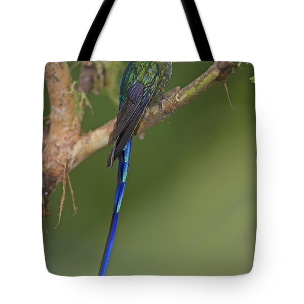 Stylish Hummer... Tote Bag by Nina Stavlund