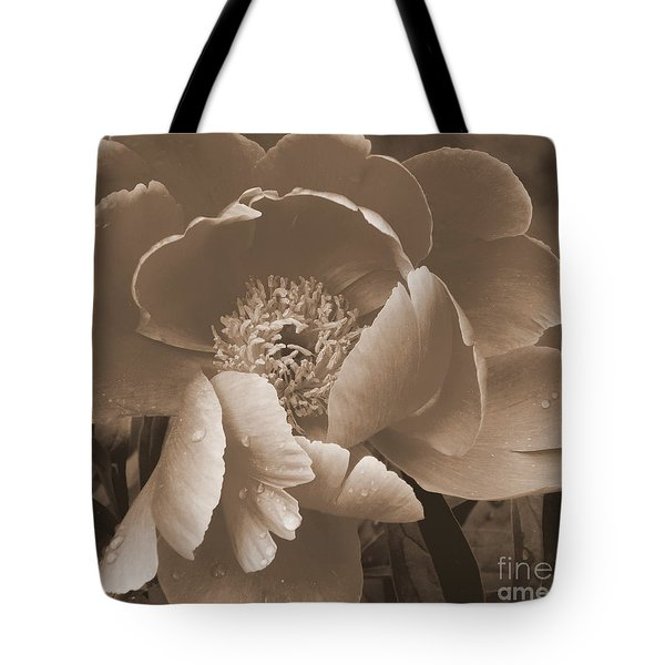 Subdued  Tote Bag by Eunice Miller