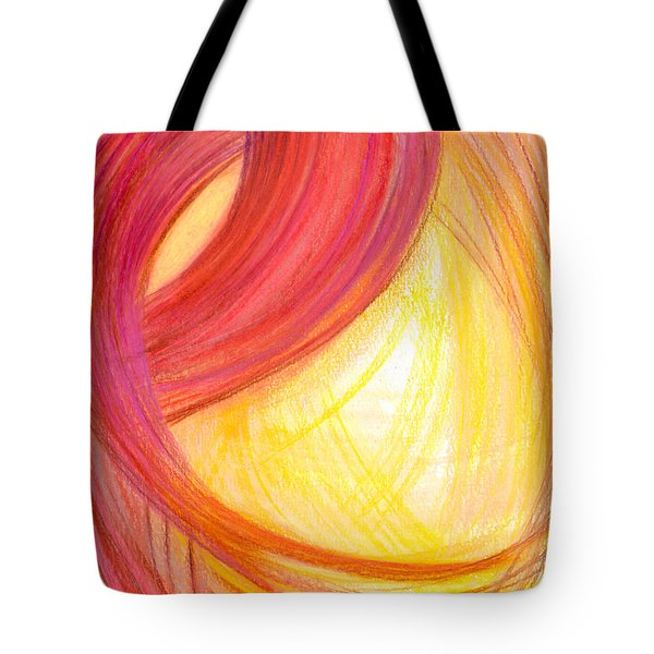 Sublime Design-v2 Tote Bag
