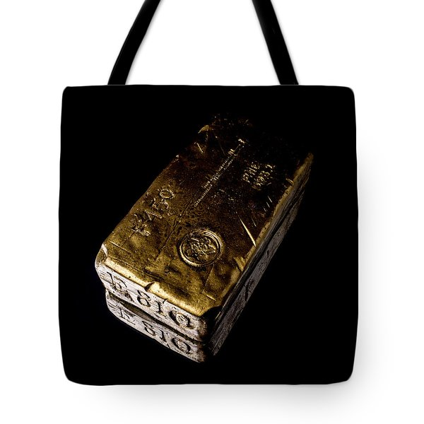 Success Tote Bag by Edward Fielding