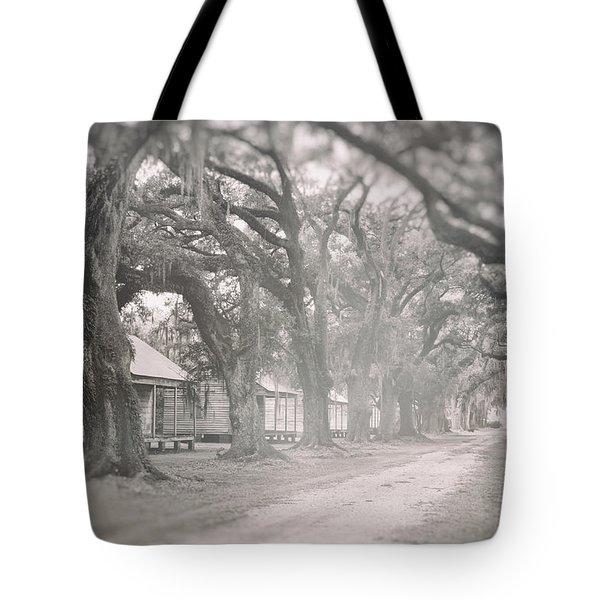 Sugar Cane Plantation Tote Bag