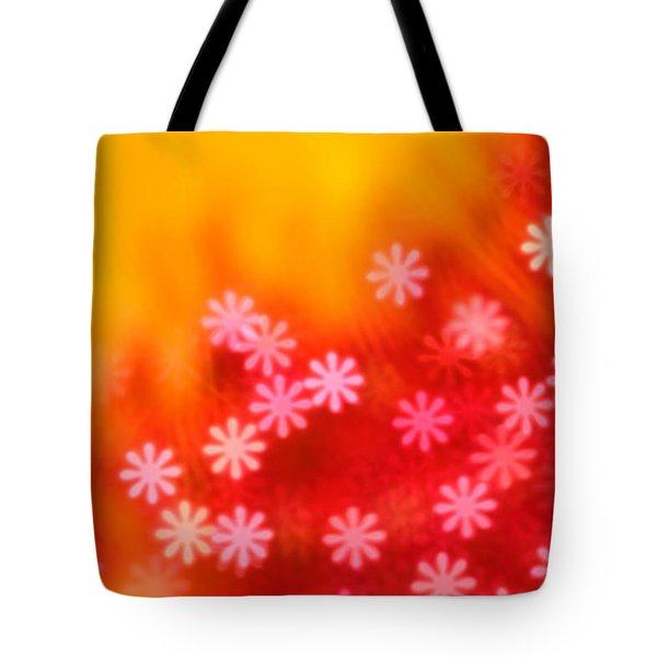 Sugar Magnolia Tote Bag