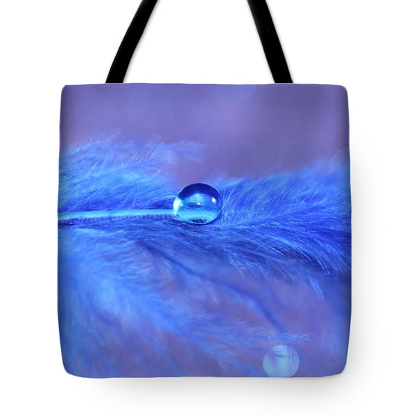 Sully Tote Bag by Krissy Katsimbras