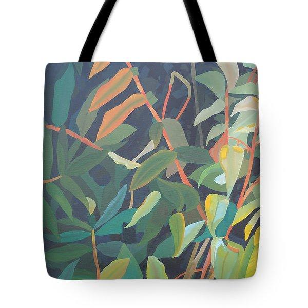Sumac Tote Bag
