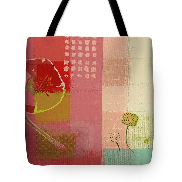 Summer 2014 - J103112106b Tote Bag by Variance Collections