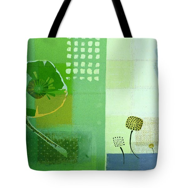 Summer 2014 - J103112106eggr2 Tote Bag by Variance Collections