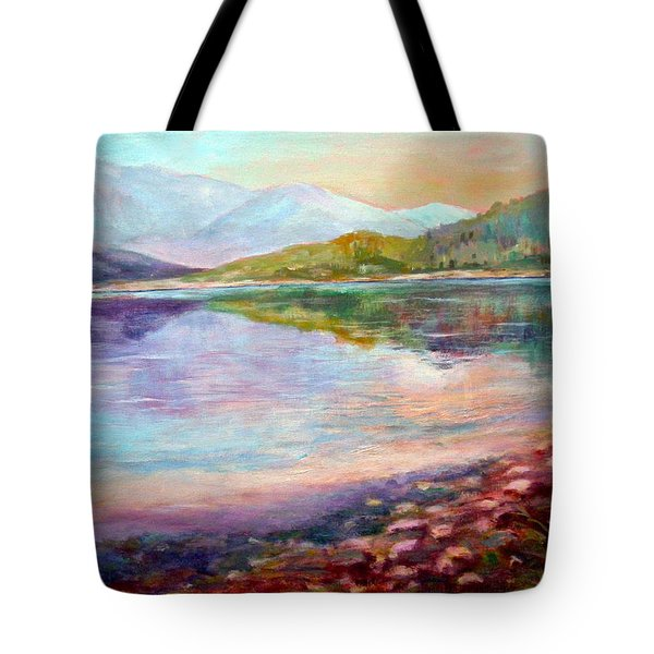 Summer Afternoon Tote Bag