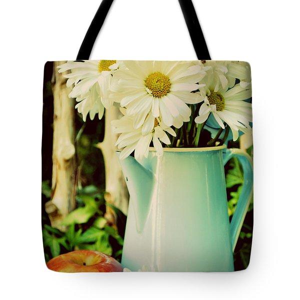 Summer Blend Tote Bag