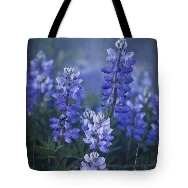 Summer Dream Tote Bag by Priska Wettstein