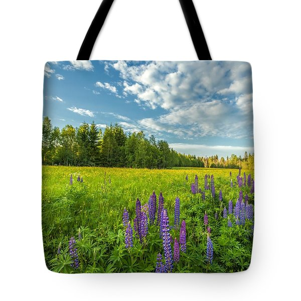 Summer Dream Tote Bag by Rose-Maries Pictures