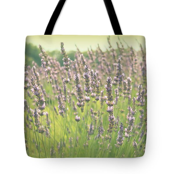 Tote Bag featuring the photograph Summer Dreams by Lynn Sprowl