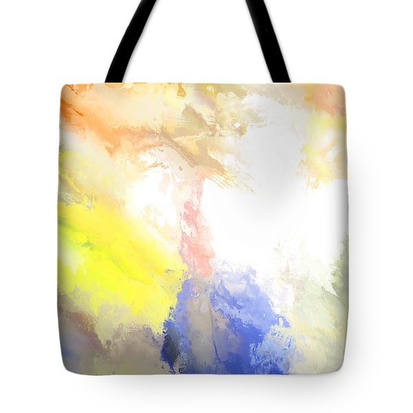 Summer II Tote Bag