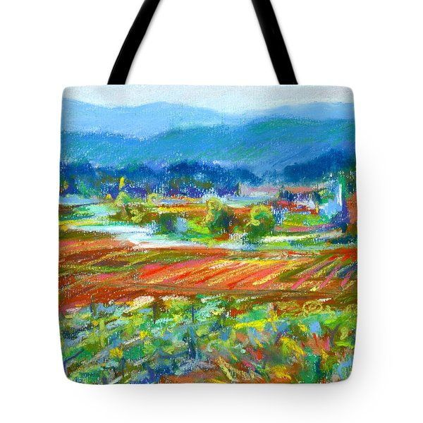 Oregon Inspirations I Tote Bag