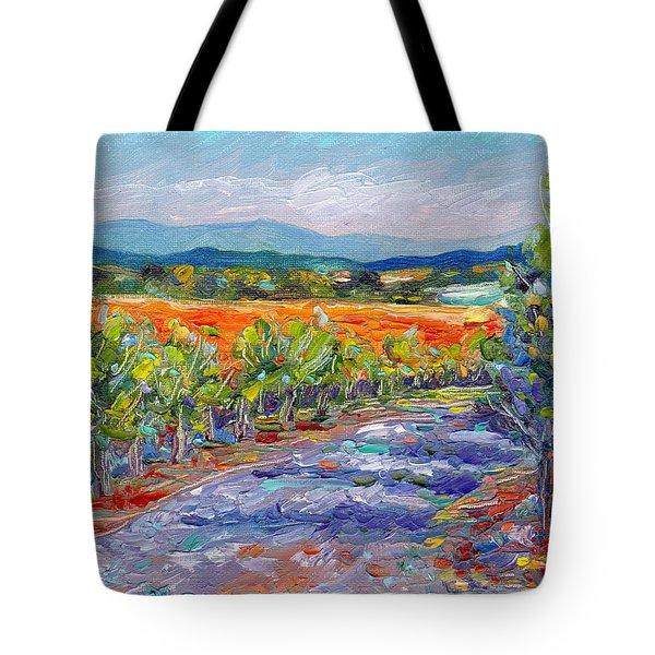 Oregon Inspirations II Tote Bag