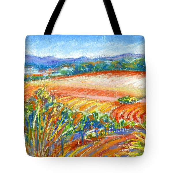 Oregon Inspirations Iv Tote Bag