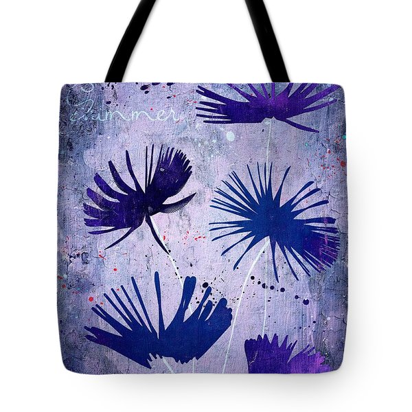 Summer Joy - 25c2 Tote Bag